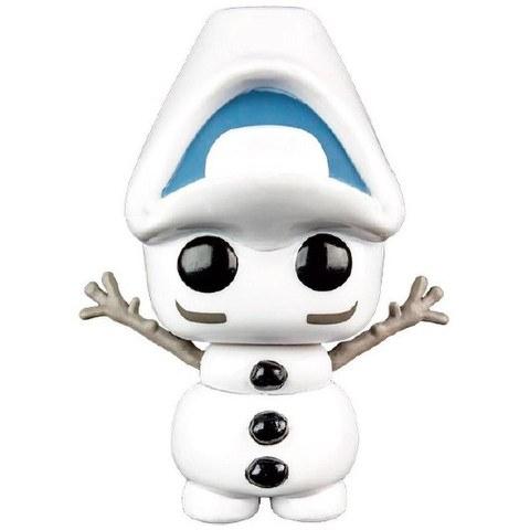 Disney Die Eiskönigin Olaf auf den Kopf gestellt exklusive Funko Pop! Figur