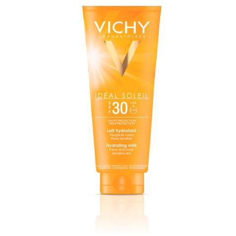 Vichy Ideal Soleil loción cara y cuerpo SPF 30 300ml