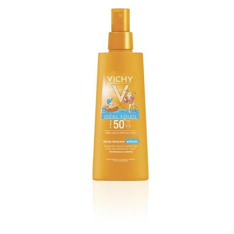 Vichy Ideal Soleil Spray For Children SPF 50+ 200ml