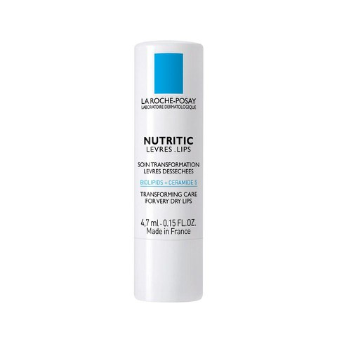 La Roche-Posay Nutritic Lip 4.7ml