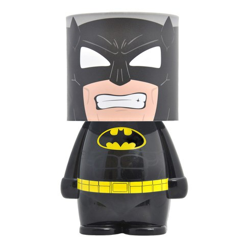 DC Comics Batman LED Lampe Leuchte
