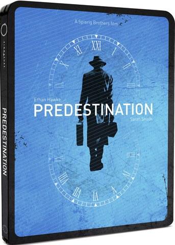 Predestination - Limited Edition Steelbook
