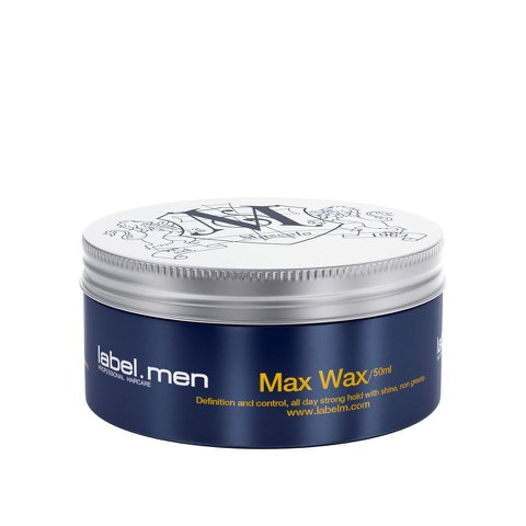 Label.men max wax Cire (50ml)