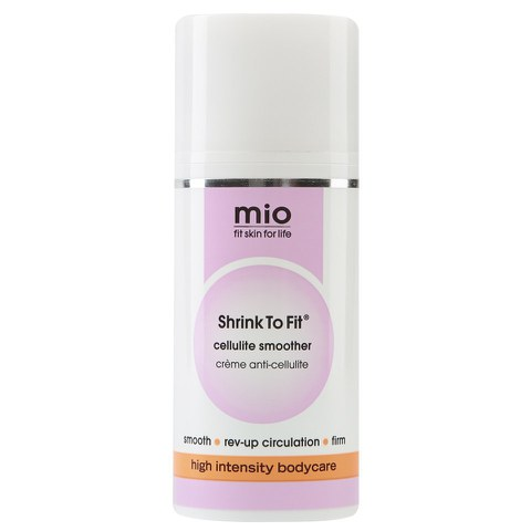 Mio Skincare Shrink To Fit Cellulite Smoother (100ml)