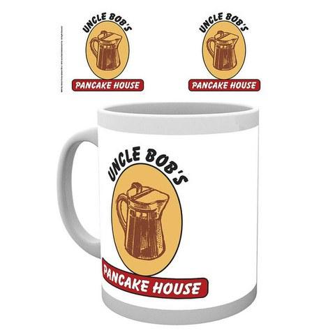 Reservoir Dogs Pancake House - Mug