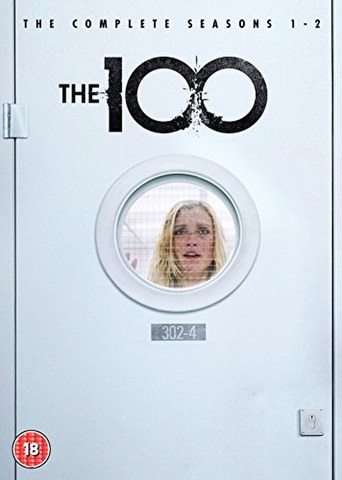 The 100 - Series 1-2