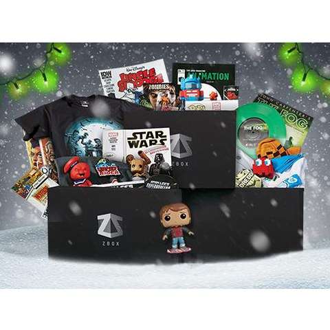 3 Month Gift ZBOX