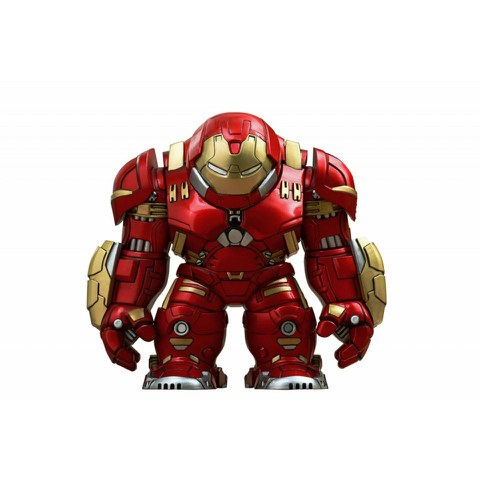 Hot Toys Marvel Avengers Age of Ultron Cosbaby Hulkbuster Action Figure