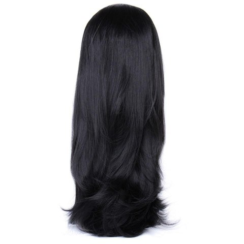 Beauty Works Double Volume Remy Hair Extensions - 1 Jet Set Black