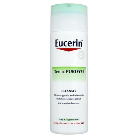 Eucerin® Dermo PURIFYER Cleanser (200 ml)