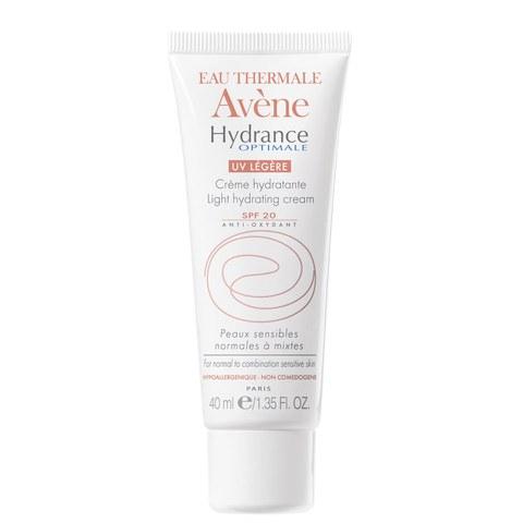 Crema hidratante ligera Avène Hydrance Optimale (40ml)