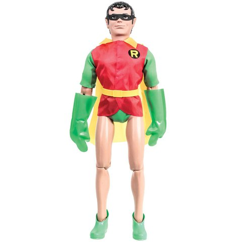 Mego DC Comics Batman Robin 18 Inch Action Figure