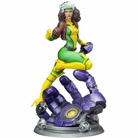 Kotobukiya Marvel X-Men Rogue Danger Room Sessions 1:6 Scale Statue