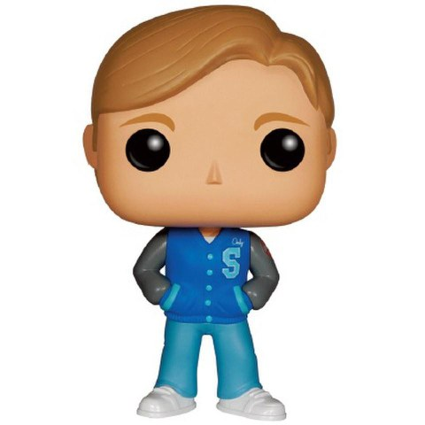 Breakfast Club Andrew Funko Pop! Figur