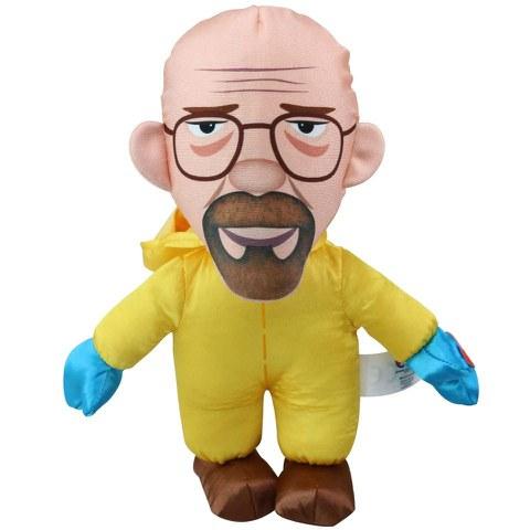 Breaking Bad Heisenberg Talking Plush