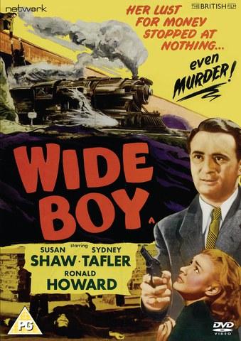 Wide Boy