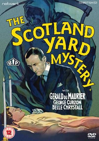 The Scotland Yard Mystery