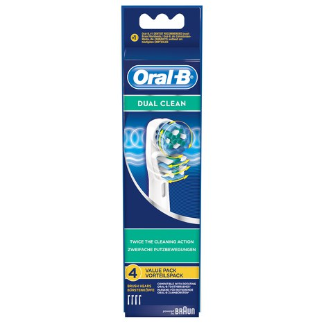 Oral B Toothbrush Refill 11