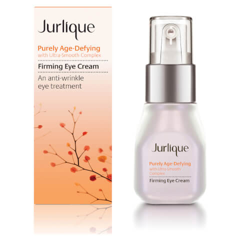 Crema de Ojos Reafirmante Jurlique Purely Age-Defying (15ml)