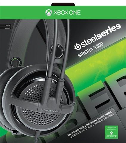 X300 Xbox One Headset