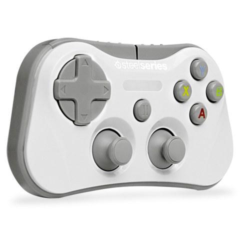 Stratus Controller for iOS & Mac - White