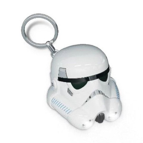 Star Wars Stormtrooper LED Torch Key Chain