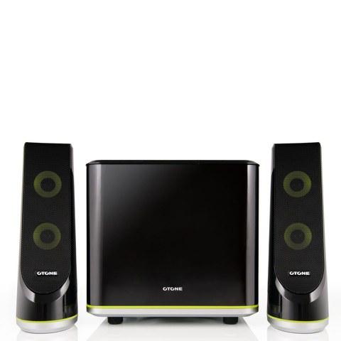 Otone Sonora 2.1 Multimedia Speaker - Black