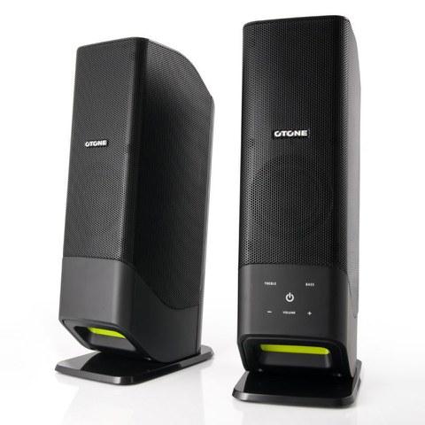 Otone Afineo 2.0 Multimedia Speaker - Black