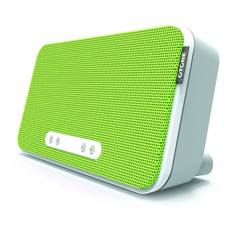 Otone BluWall+ Bluetooth Speaker and Subwoofer - Green