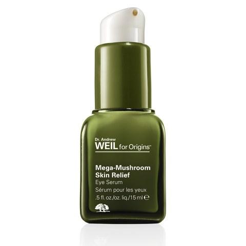Origins Dr. Andrew Weil for Origins Mega-Mushroom Skin Relief Eye Serum 15ml
