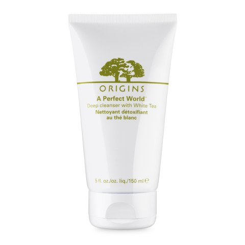 Origins A Perfect World Antioxidant Cleanser with White Tea 150ml