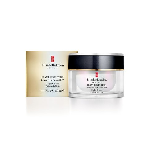 Elizabeth Arden Ceramide Flawless Future Night Cream (50ml)