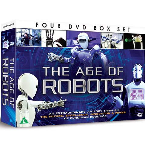 The Age of Robots