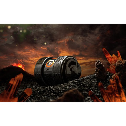 Sphero Ollie Robotic Tube Darkside Edition