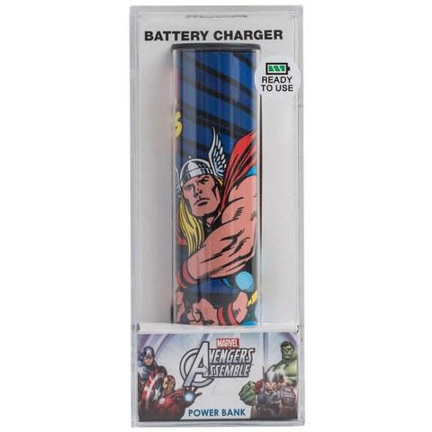 Marvel Comics Batería externa Thor