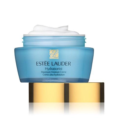 Estée Lauder Hydrationist Maximum Moisture Creme for Dry Skin 50ml