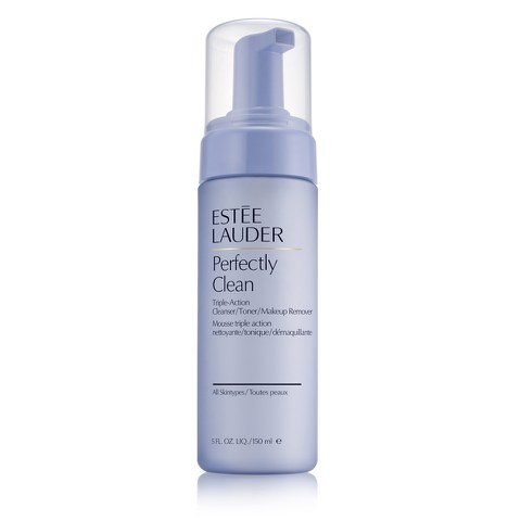 Estée Lauder Perfectly Clean 3-in-1 Cleanser/Toner/Makeup Remover 150ml