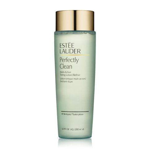 Estée Lauder Perfectly Clean Multi-Action Toning Lotion/Refiner 200ml