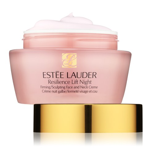 Estée Lauder Resilience Lift Night Firming/Sculpting Face and Neck Creme 50ml