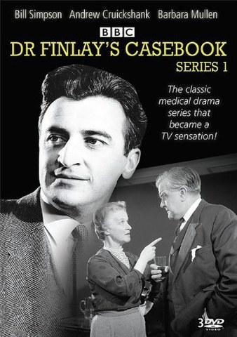 Dr Finlay's Casebook - Series 1