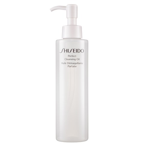 Shiseido Perfect Cleansing Oil (180ml)