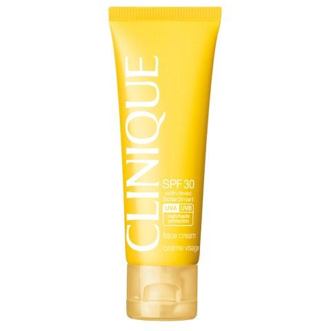 Clinique SPF30 crème faciale (50ml)