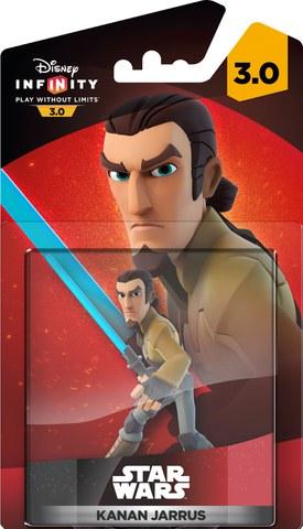 Disney Infinity 3.0: Star Wars Kanan Figure