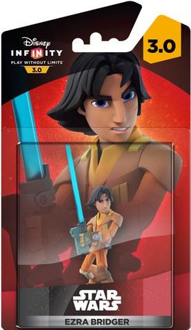 Disney Infinity 3.0: Star Wars Ezra Figure