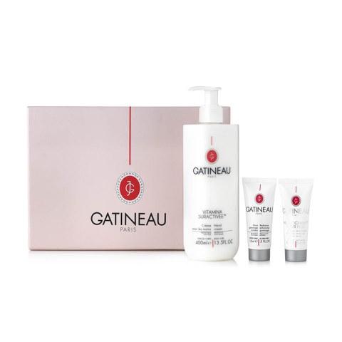 Gatineau Vitamina Hand Care Collection (Worth £93.73)