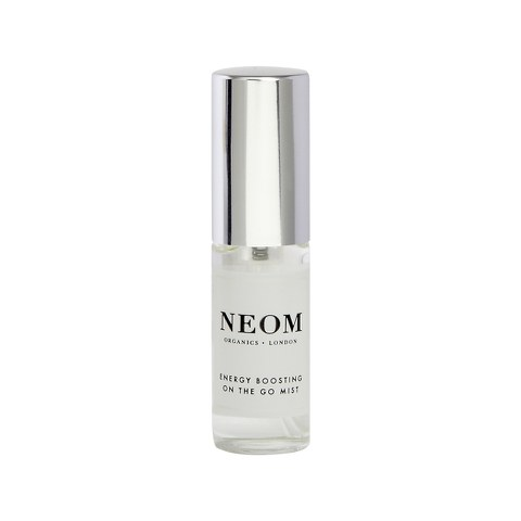 Neom Energy Boosting On The Go Mist Burst Of Energy (5ml)