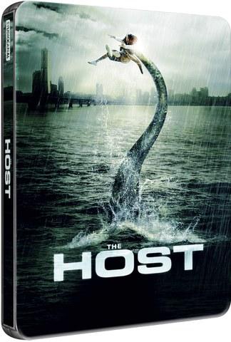 The Host ´- Steelbook Exclusivo de Edición Limitada. 2000 Copias.