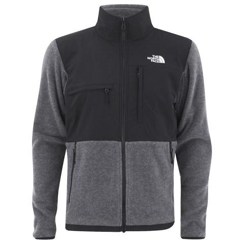 The North Face Men's Denali 2 Polartec Jacket - Charcoal Grey