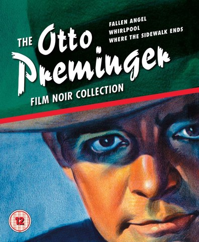 Otto Preminger Film Noir Collection - Limited Edition
