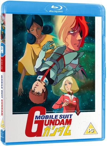 Mobile Suit Gundam - Part 2 of 2